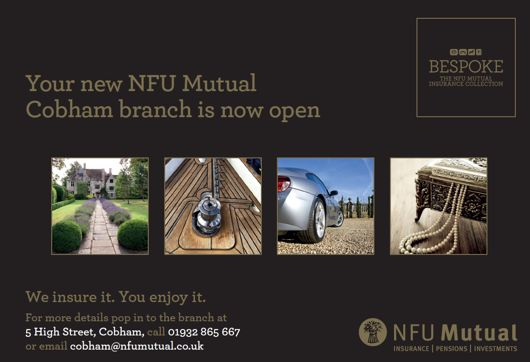 NFU Mutual Bespoke Insurance